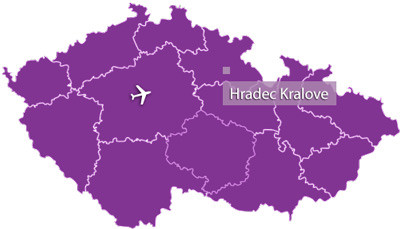 Clinics in Czech - Hradec Kralove