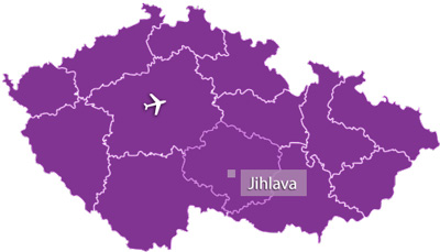 Clinics in Czech - Jihlava