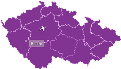 Clinics in Czech - Pilsen