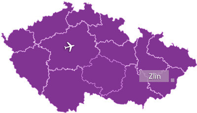 Clinics in Czech - Zlin