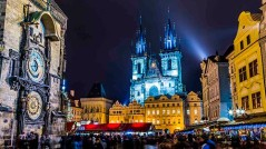 IVF Egg Donation City - Prague