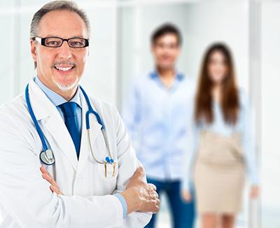 Healthcare standards Spain
