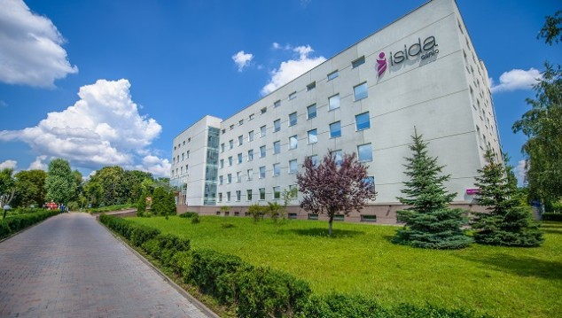 ivf clinic ukraine