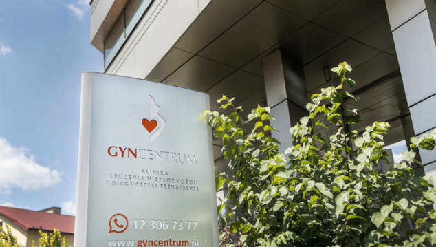 Gyncentrum IVF clinic in Poland