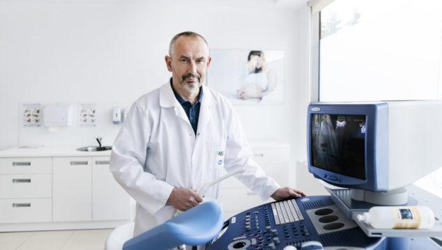 Gyncentrum IVF doctor Poland
