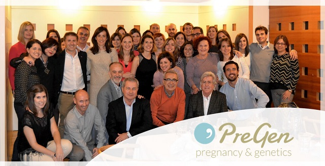 fertility clinic spain pregen