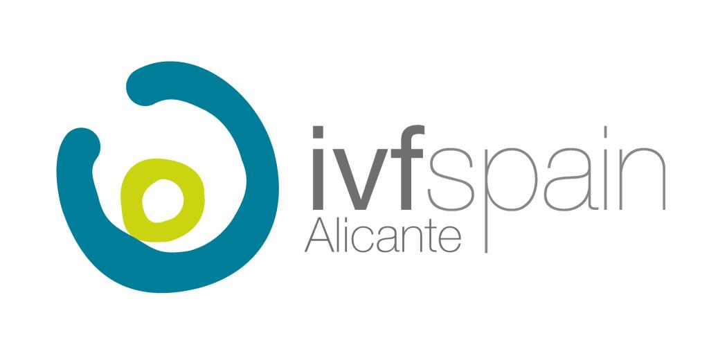 Logo IVF Spain Apaisado 2015