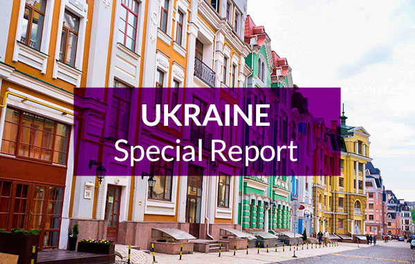Egg Donation in Ukraine - Special Report