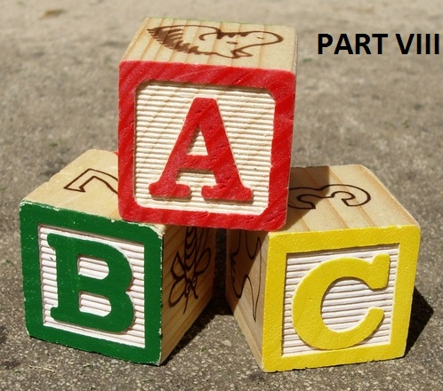 ABC'S OF INFERTILITY