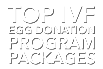 Top IVF Egg Donation Program Packages