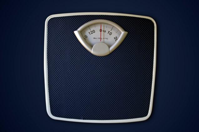 ivf weight fertility