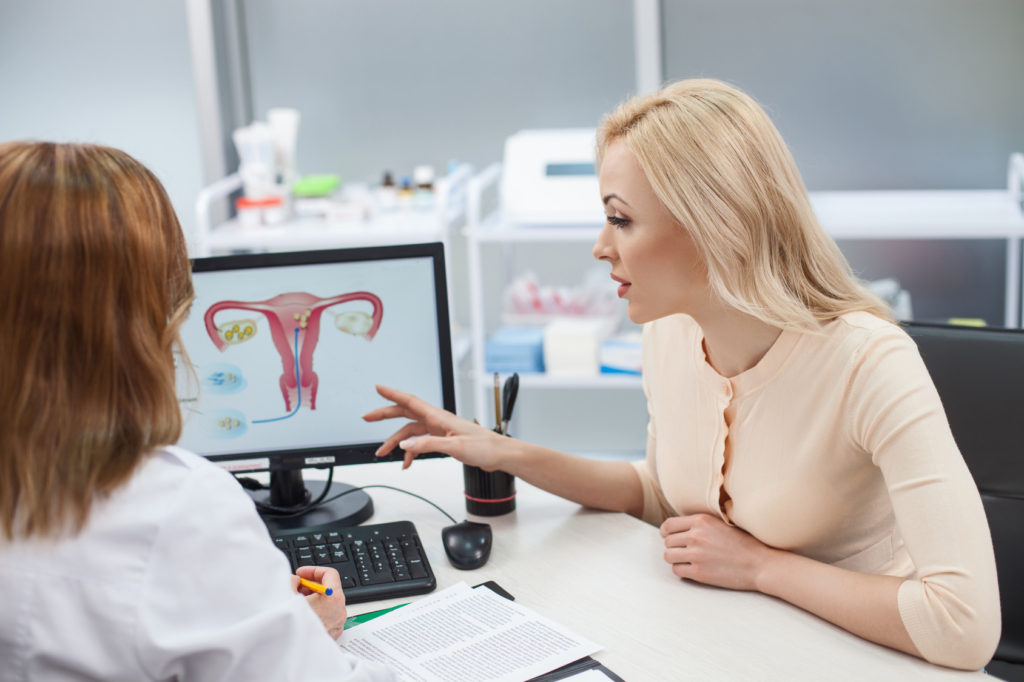 Questions to ask fertility clinic