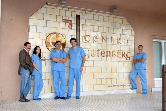 fertility treatment spain