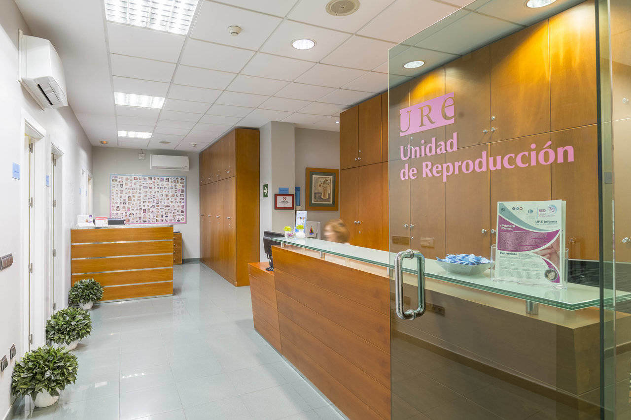 fertility clinic spain