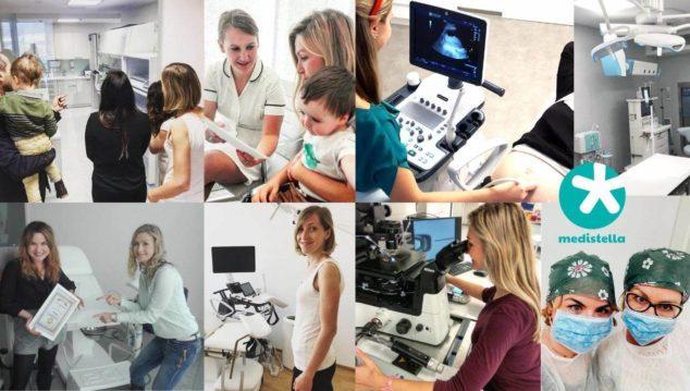 Medistellea fertilityagency in the Czech Republic