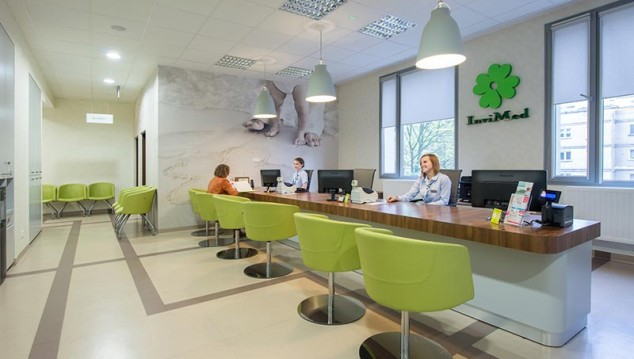 ivf clinic in poland
