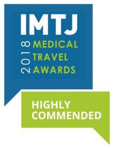 IMTJ award