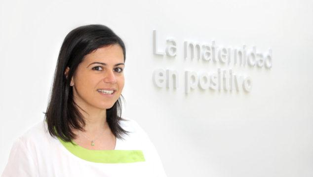 Veronica Marzana Fertty International Spain
