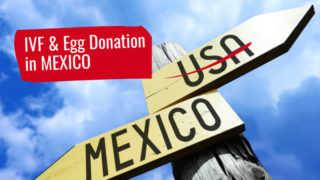 IVF & Donor Eggs in Mexico