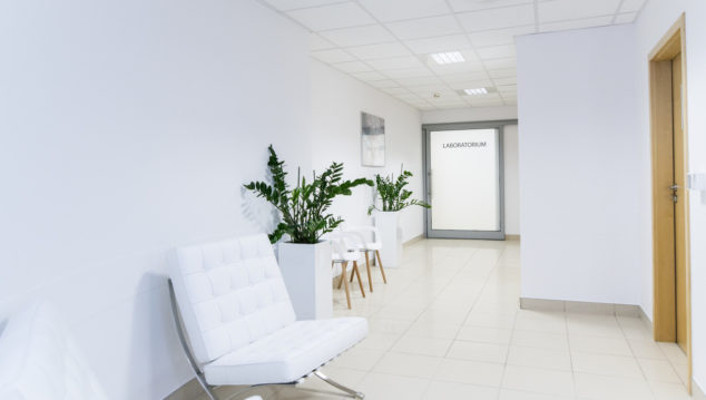 Gyncentrum IVF Klinik in Polen