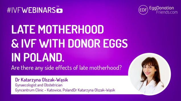 IVF with Donor Eggs in Poland