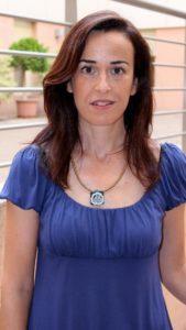 Dr Ruth Sánchez