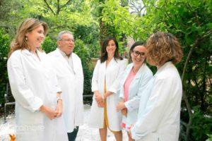 Clinica Tambre Doctors
