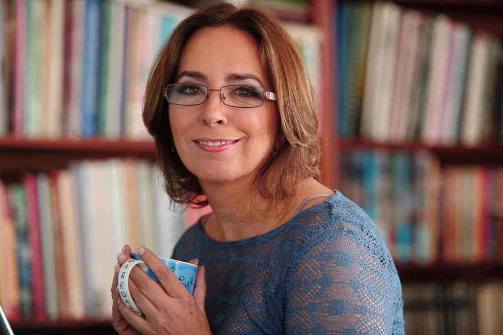 Carmen Martinez Jover
