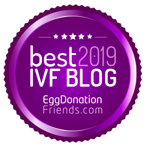 TOP IVF Blogs to follow in 2019
