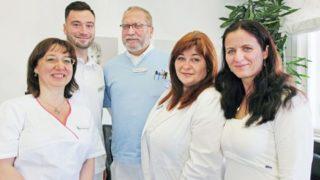 IVF centre Prof zech