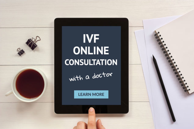 Free Online Consultation with IVF Doctor