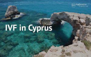 IVF egg donation Cyprus