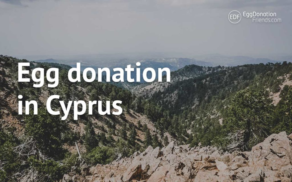 egg donation in Cyprus