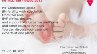 IVF Meeting Prague 2019