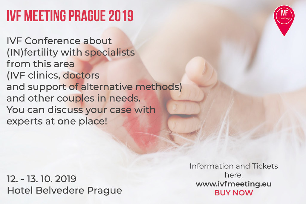 IVF Meeting Prague 2019