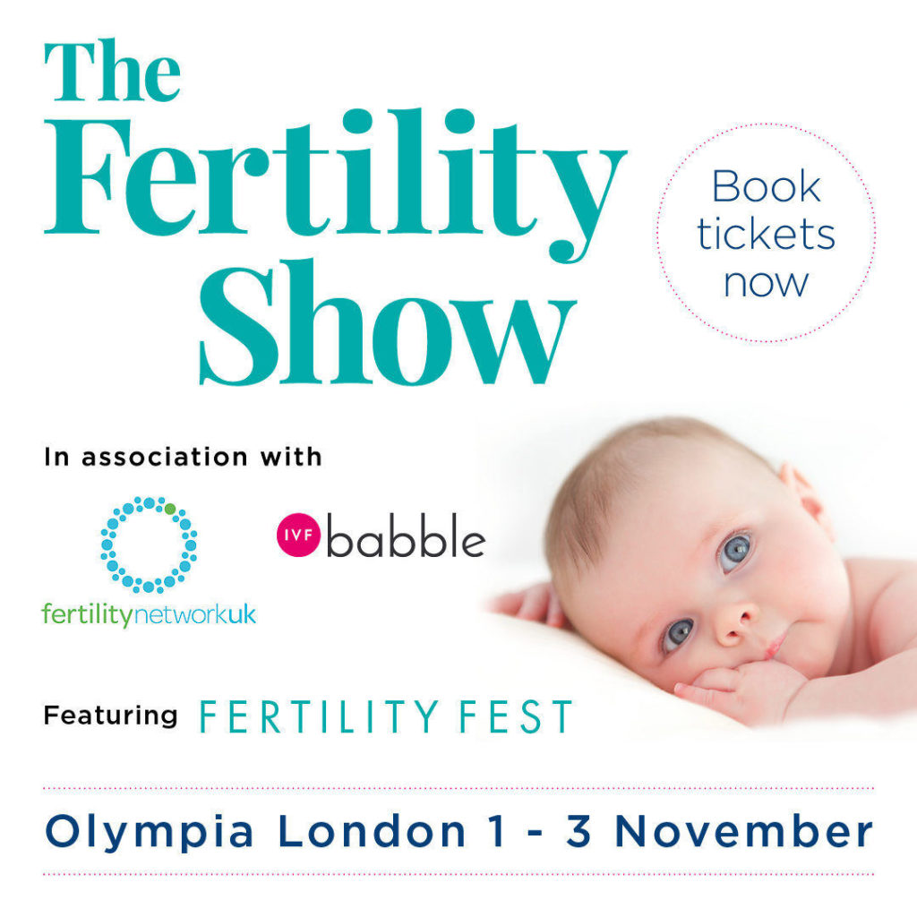The Fertility Show in London