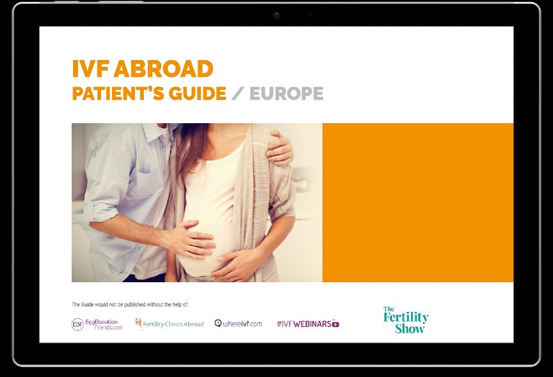 IVF ABROAD – PATIENT'S GUIDE