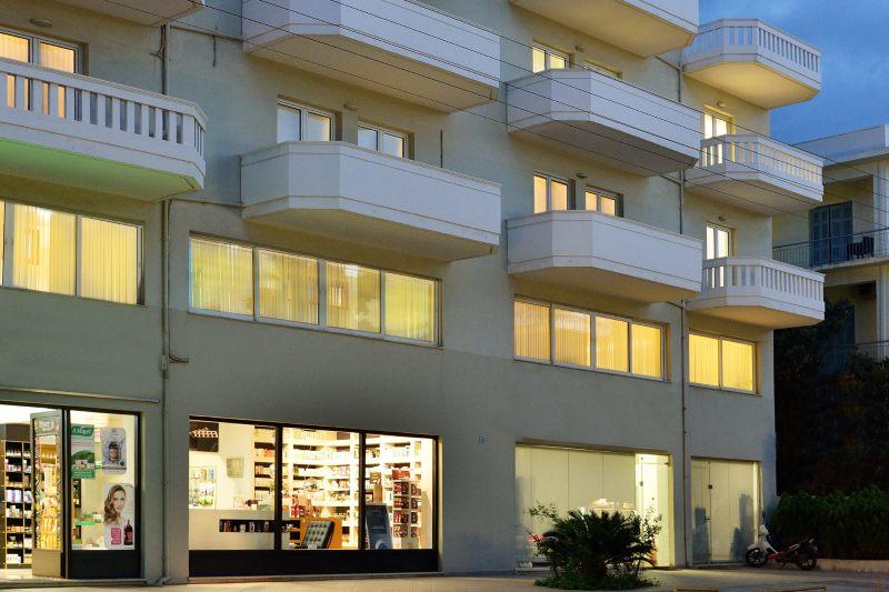 Mediterranean Fertility Institute clinic building