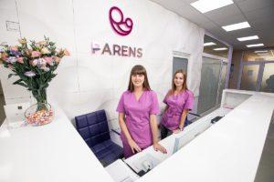 "Reproductive center ""Parens-Ukraine"""