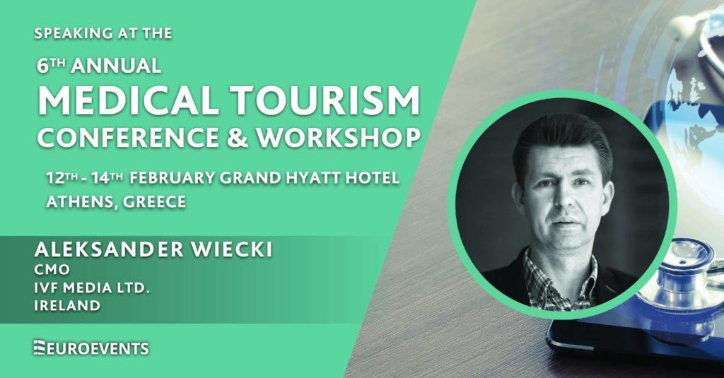 Medical Tourism Conference & Workshop