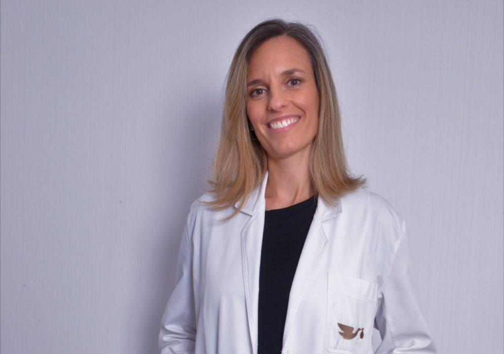 Dr. Nadia Caroppo