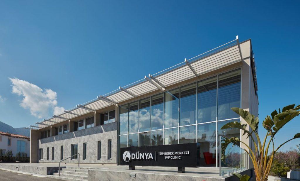 Cyprus Dunya IVF Clinic