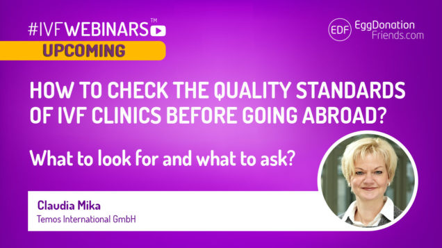 How to check quality of IVF clinics