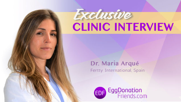 Exclusive Clinic Interview with Fertty International