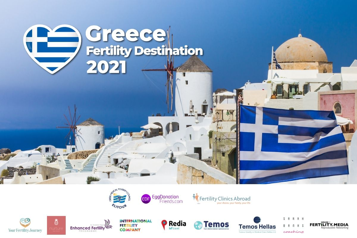 Griechenland – Fruchtbarkeitsziel 2021