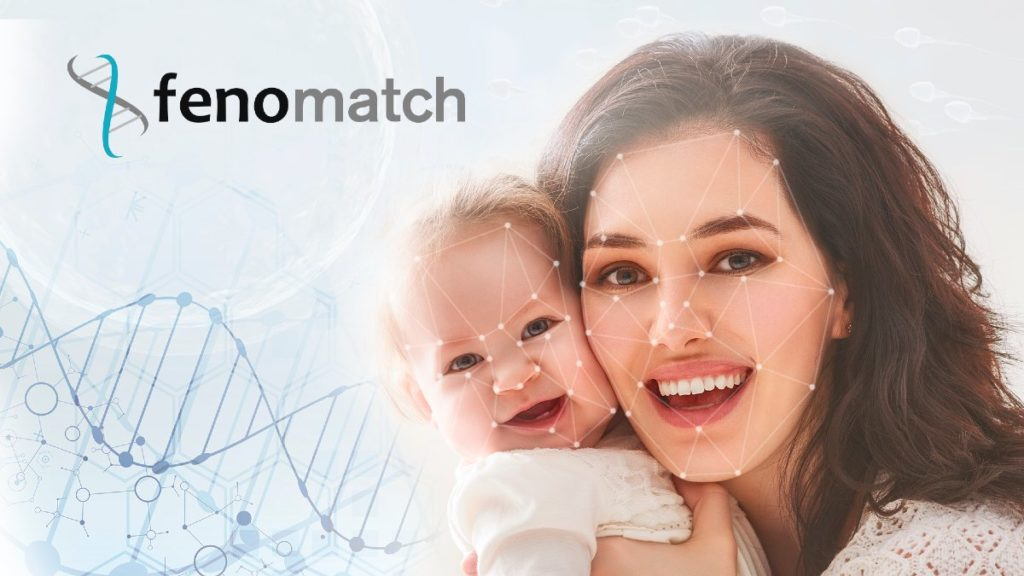 Choose an egg donor with Fenomatch