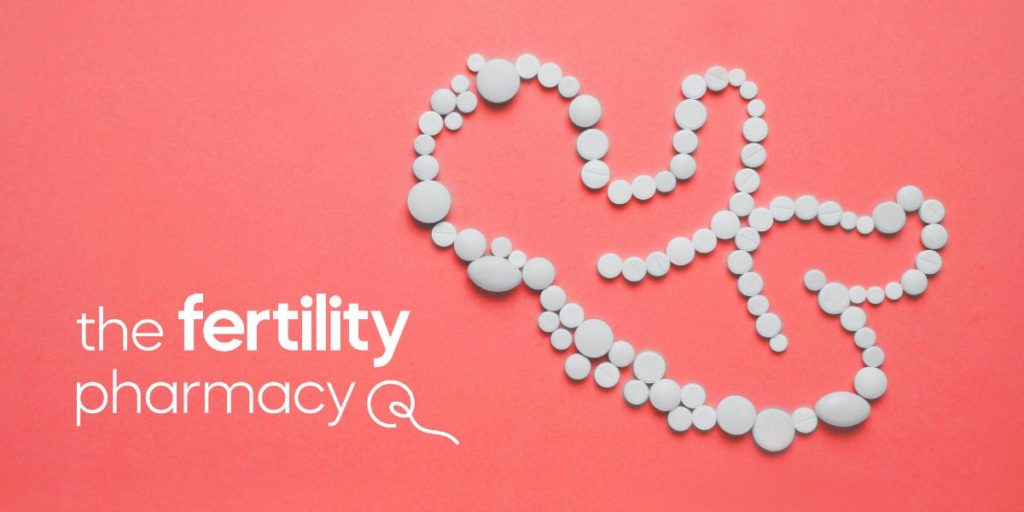 Prescription servie at the Fertility Pharmacy