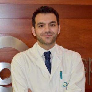 dr Christos Roukoudis