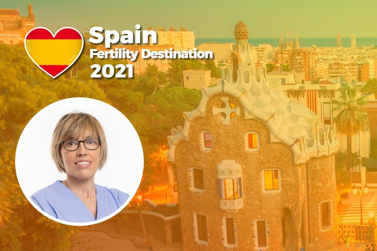 Spain Fertility Destination 2021