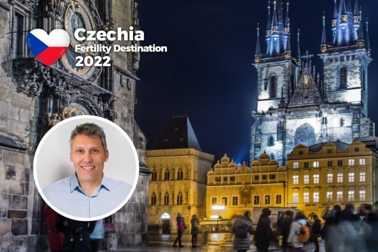 Czech Fertility Destination by Dimitris Kavakas